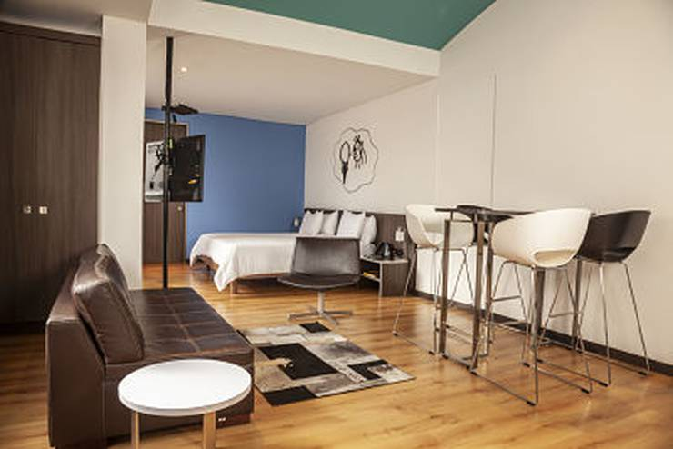 ¡book before and save more! viaggio 617 hotel bogotá